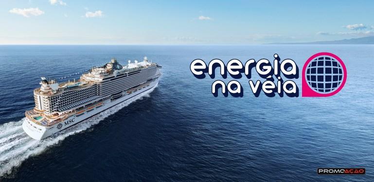 Cruzeiro Temático Energia na Véia 2020